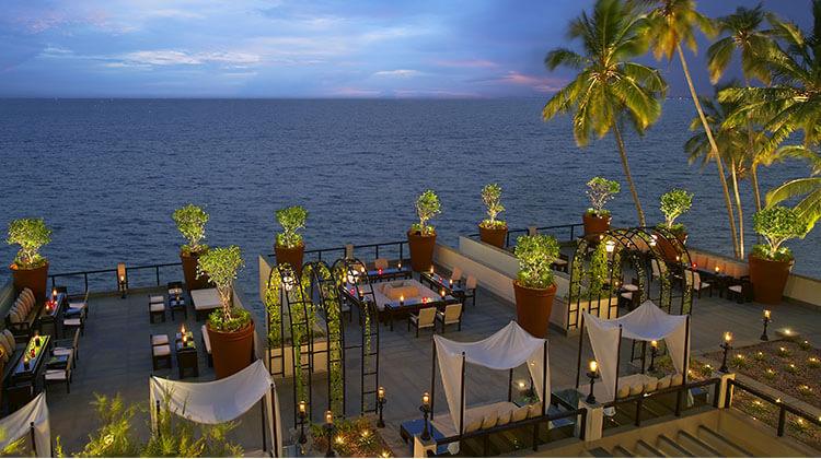 Seaview Terrace Restaurant