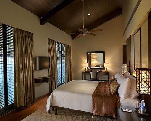 Luxury Room Design - The Raviz Kovalam