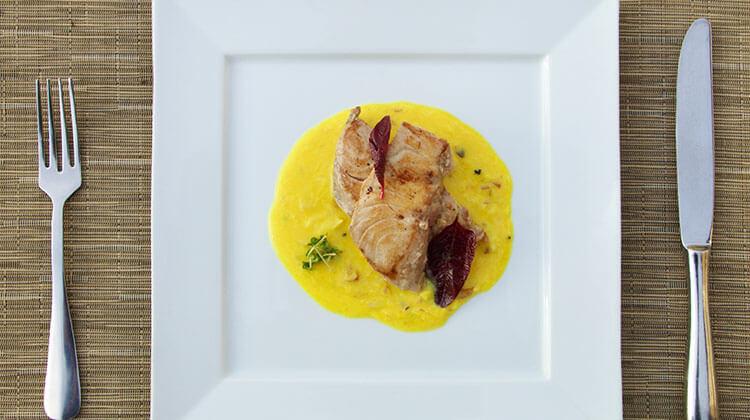 Sea Foods - The Raviz Kovalam