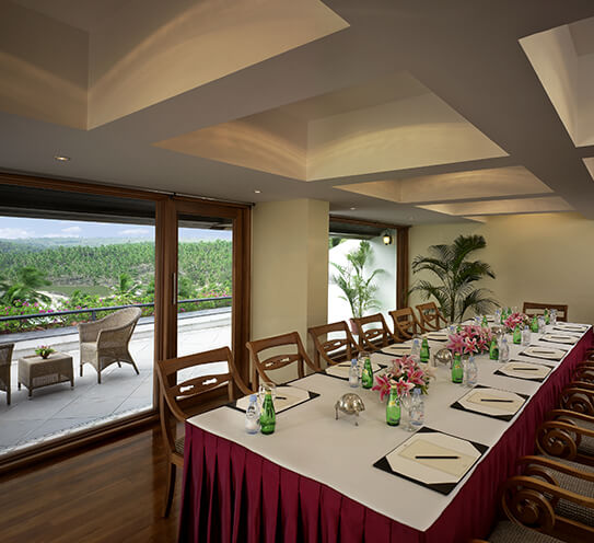 Roshni - Banquet Halls - The Raviz Kovalam