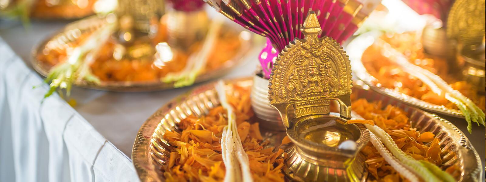 Wedding - The Raviz Kovalam